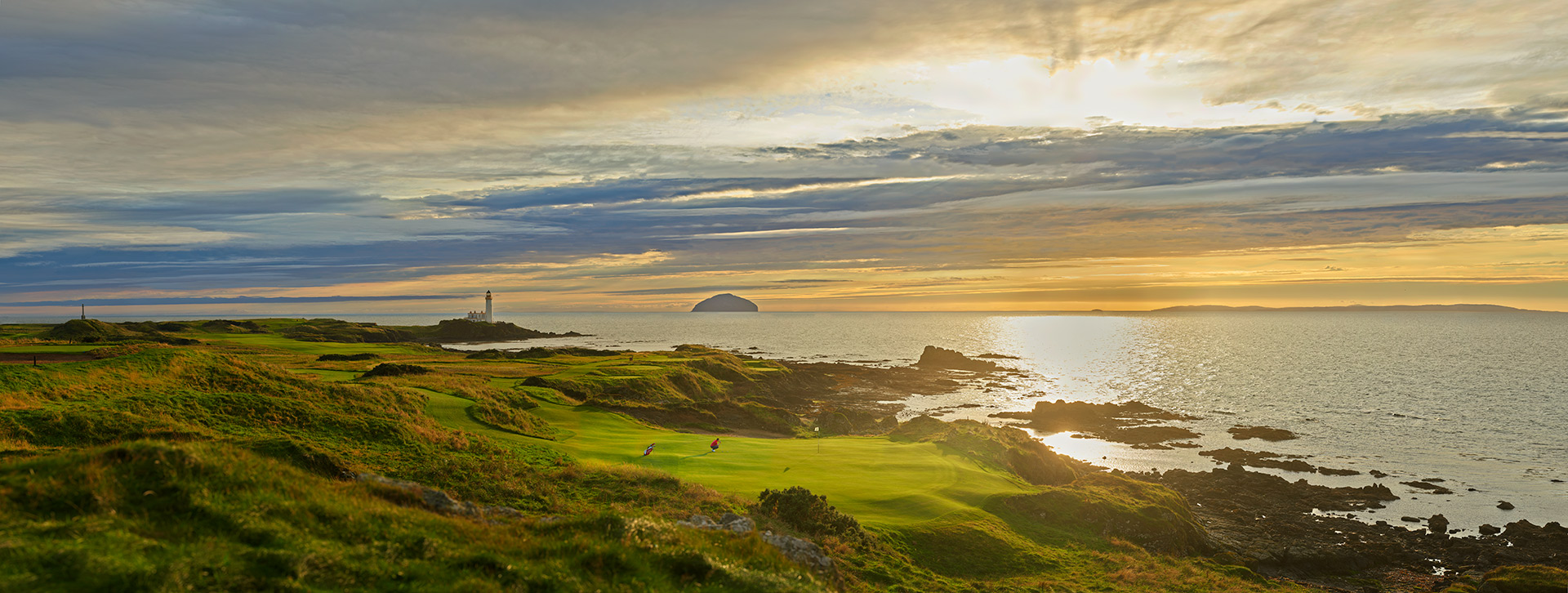 Simon Stock: Turnberry GigaPixel  Project